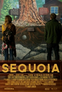 Sequoia film afişi