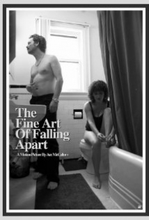 The Fine Art Of Falling Apart film afişi