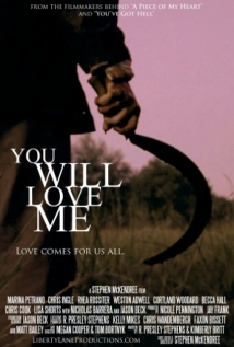 You Will Love Me film afişi