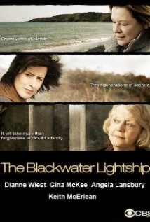 The Blackwater Lightship film afişi