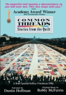Common Threads: Stories From The Quilt film afişi