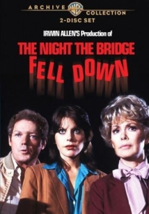 The Night The Bridge Fell Down film afişi