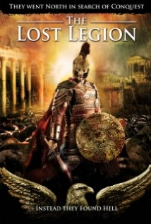 The Lost Legion film afişi
