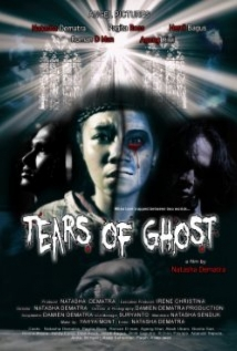 Tears Of Ghost film afişi