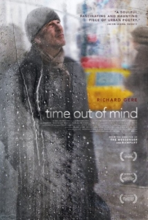 Time Out Of Mind film afişi