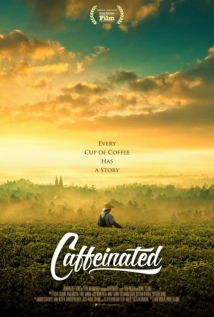 Caffeinated film afişi