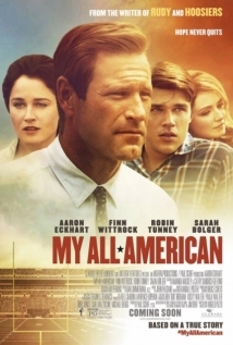 My All-American film afişi