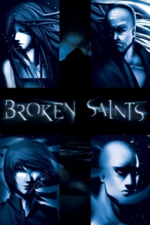 Broken Saints film afişi