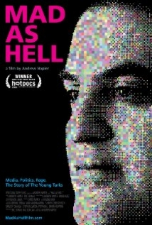 Mad As Hell film afişi