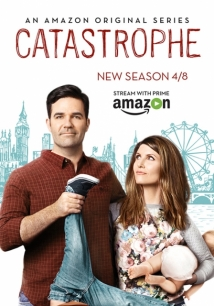 Catastrophe film afişi