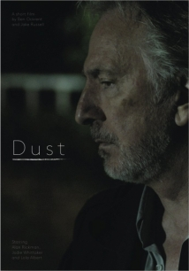 Dust film afişi