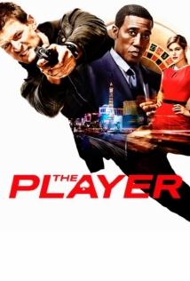 The Player film afişi