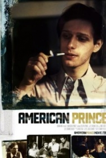 American Boy: A Profile Of: Steven Prince film afişi