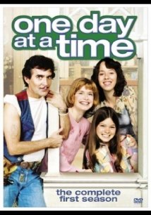 One Day At A Time film afişi