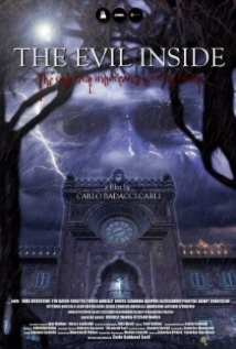The Evil Inside film afişi