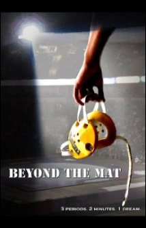 Beyond The Mat film afişi