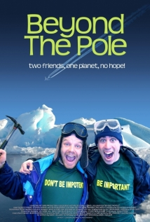 Beyond The Pole film afişi