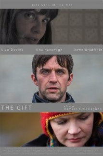 The Gift film afişi