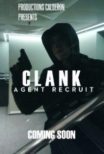 Clank: Agent Recruit film afişi