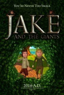Jake And The Giants film afişi
