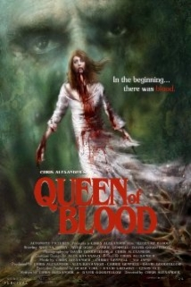 Queen Of Blood film afişi