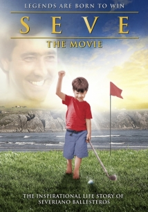 Seve The Movie film afişi
