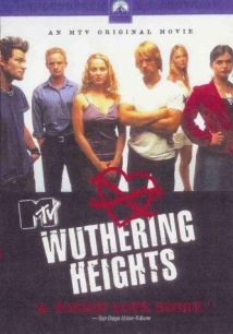 Wuthering Heights film afişi