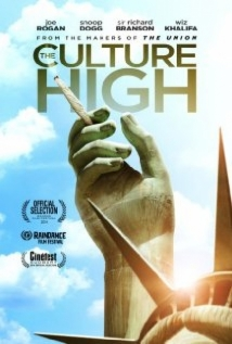 The Culture High film afişi