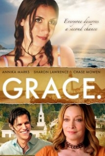 Grace film afişi