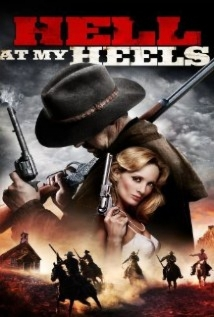 Hell At My Heels film afişi