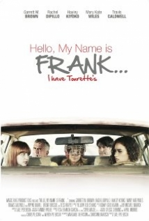 Hello, My Name Is Frank film afişi