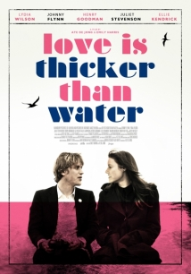Love Is Thicker Than Water film afişi