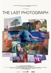 The Last Photograph film afişi