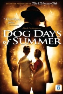 Dog Days Of Summer film afişi