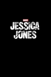 Jessica Jones film afişi
