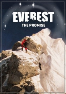 Everest The Promise film afişi