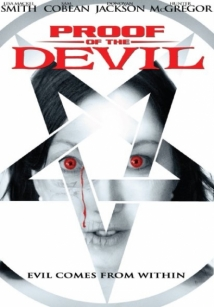 Proof Of The Devil film afişi