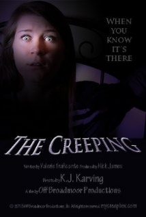 The Creeping film afişi