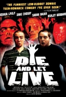 Die And Let Live film afişi