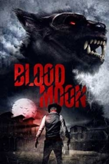 Blood Moon film afişi