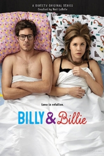 Billy & Billie film afişi