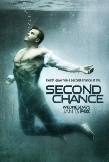 Second Chance film afişi