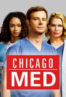 Chicago Med film afişi