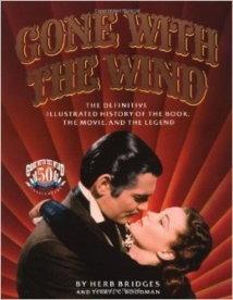 The Making Of A Legend: Gone With The Wind film afişi