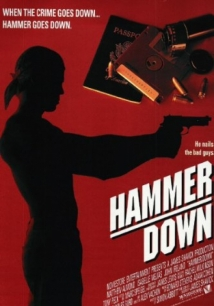 Hammer Down film afişi