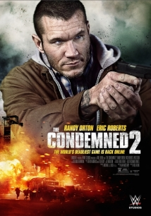 The Condemned 2 film afişi