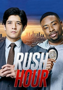 Rush Hour film afişi