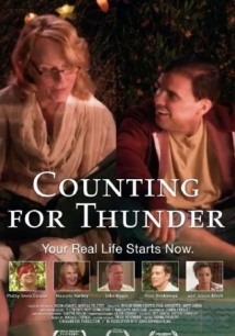 Counting For Thunder film afişi