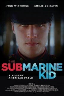 The Submarine Kid film afişi
