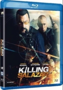 Killing Salazar film afişi